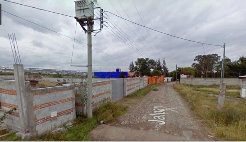 Circuito Queretaro San Juan Del Rio : Querétaro terreno en venta en banthí circuito queretaro
