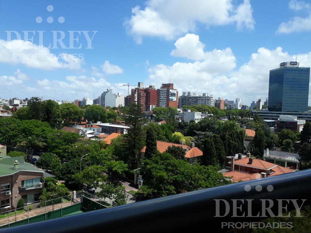 Foto Departamento en Alquiler en  Puerto ,  Montevideo  Puertito del Buceo Piso 8