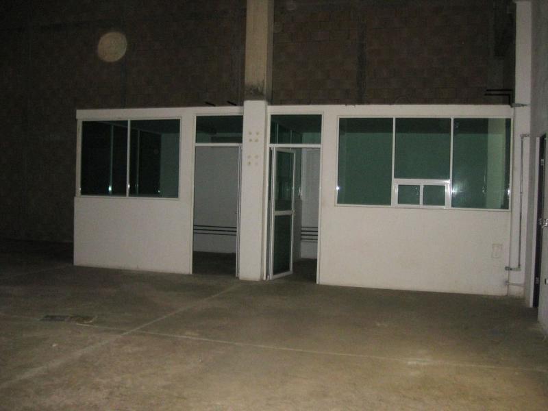 Foto Bodega Industrial en Renta en  Lagos,  Cancún  Bodegas Centro bodeguero