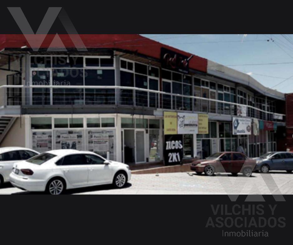 Foto Edificio Comercial en Venta en  Los Olvera,  Corregidora  PLAZA COMERCIAL EN VENTA EN QUERETARO  CORREGIDORA