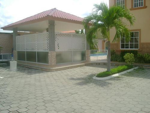 Foto Departamento en Renta en  Los Alamos,  San Pedro Sula  Apartamento en Renta Amueblado en El Barrial