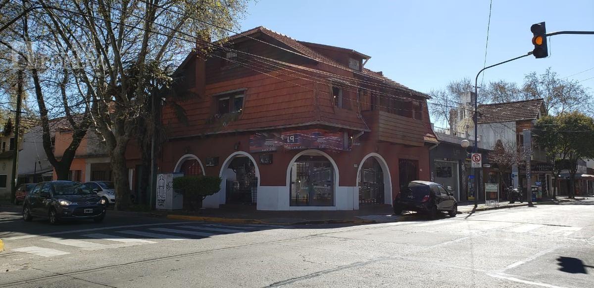 Foto Departamento en Venta en  Florida,  Vicente López                Av. San Martin al 1700 OPORTUNIDAD !!