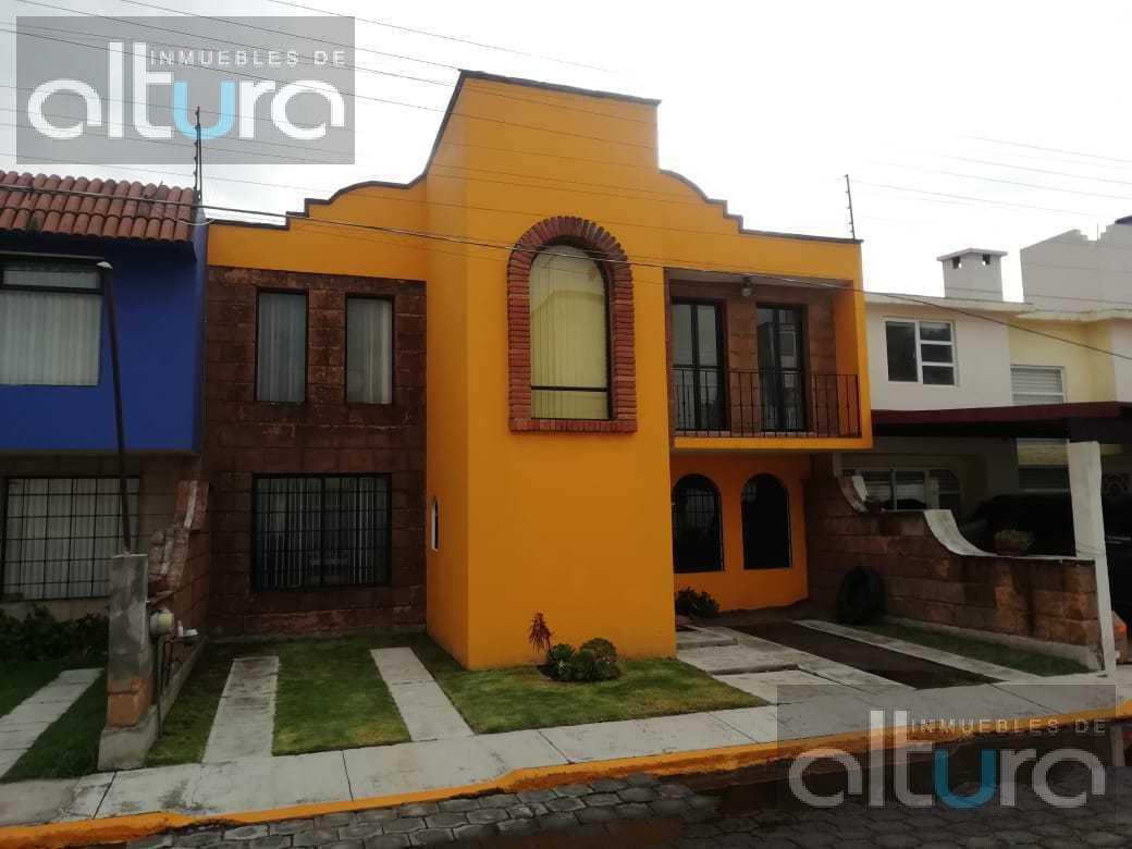 Foto Casa en Renta en  Metepec ,  Edo. de México  CALLE PASEO DE LOS CISNES INT.7, COLONIA LA ASUNCION , METEPEC, MEXICO, C.P.52172, CASH1091