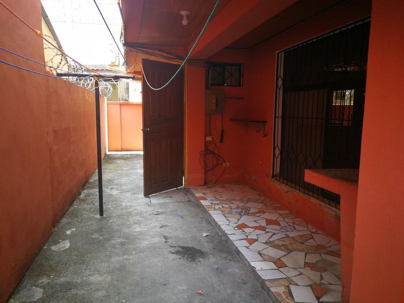 Foto Casa en Renta en  Villas Mackey,  San Pedro Sula  Casa en renta en Residencial Villa Real