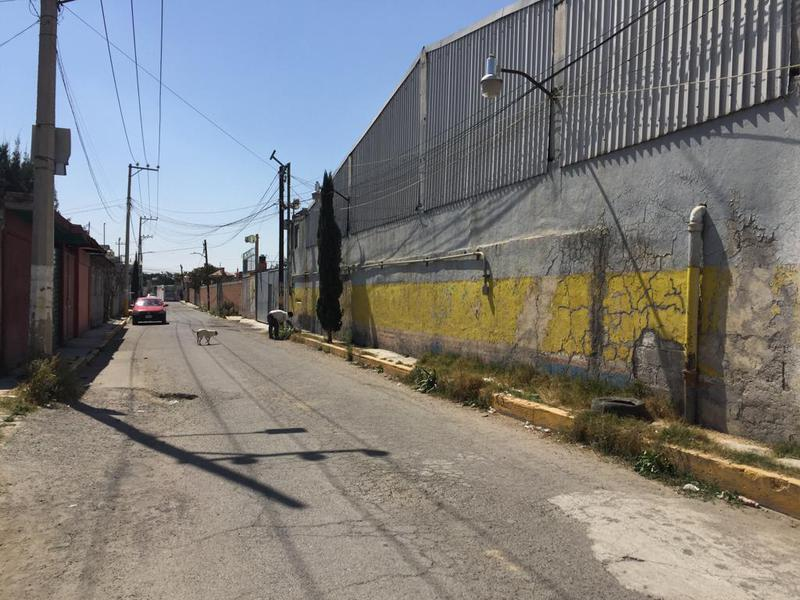 Foto Bodega en Venta en  Texcoco ,  Edo. de México  TEXCOCO, ESTADO DE MEXICO SAN JOSE TEXOPA CALLE 2 DE MARZO S/N