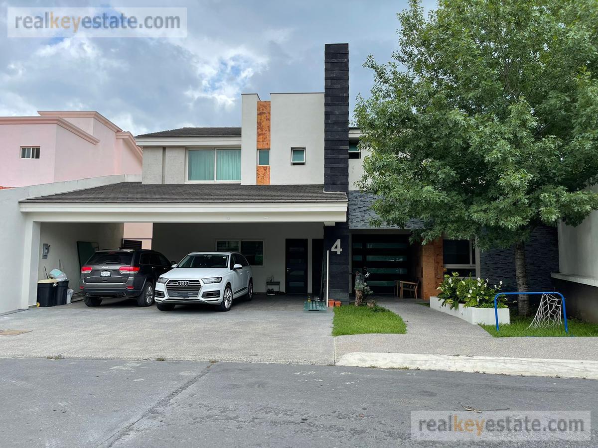 Foto Casa en Renta en  Sierra Alta 3er Sector,  Monterrey  Casa en Renta en Sierra Alta Monterrey N L