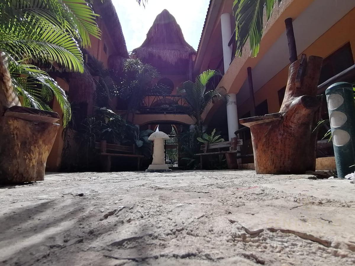Solidaridad Hotel for Venta scene image 31