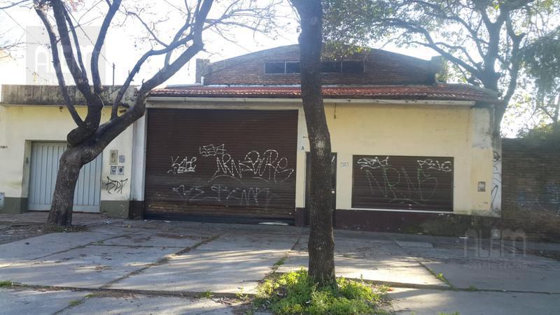 Foto Depósito en Alquiler en  Lomas De Zamora ,  G.B.A. Zona Sur  Frias al 2800