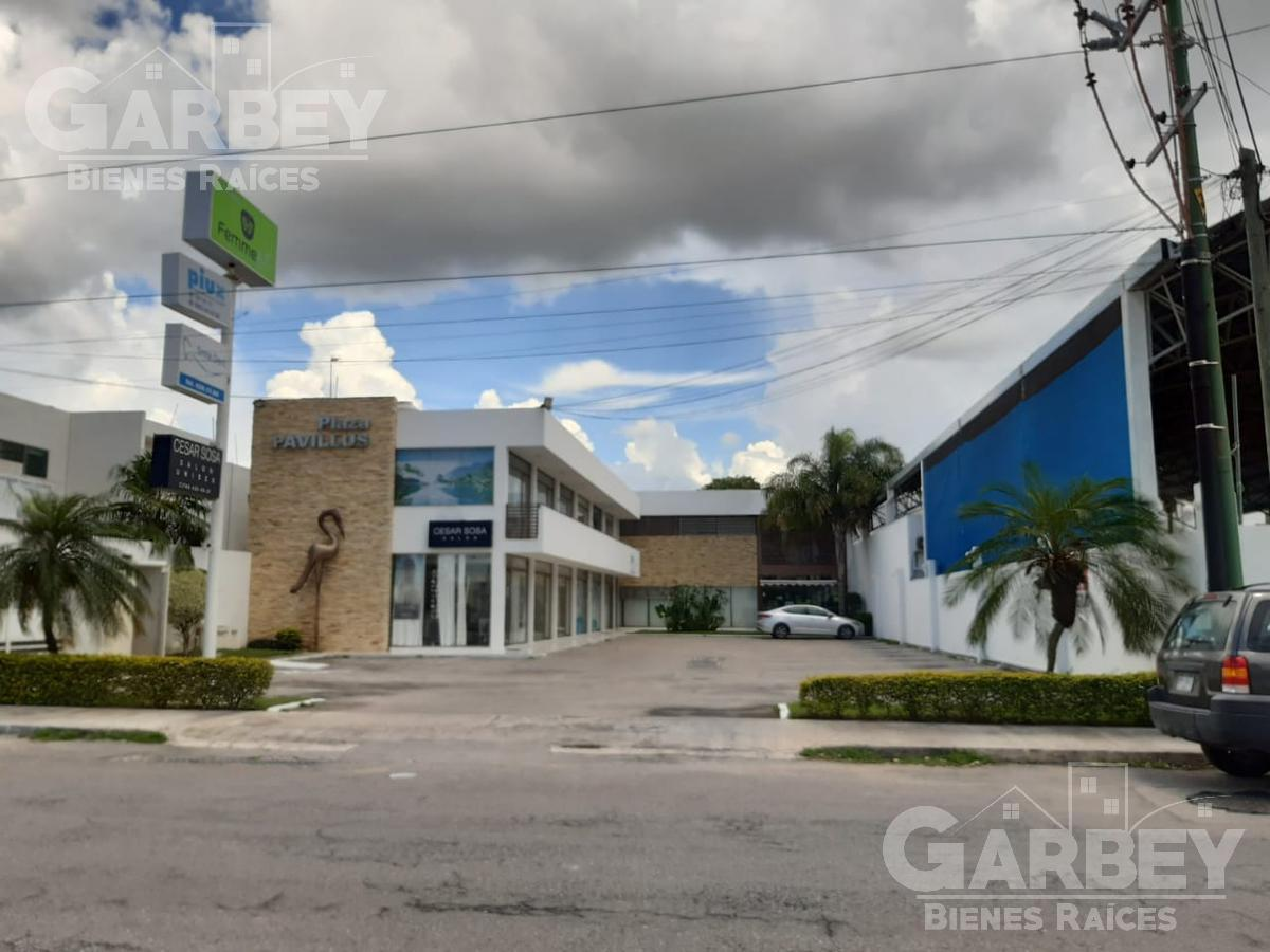 Foto Local en Renta en  Fraccionamiento Vista Alegre Norte,  Mérida  Calle 1-B al 300