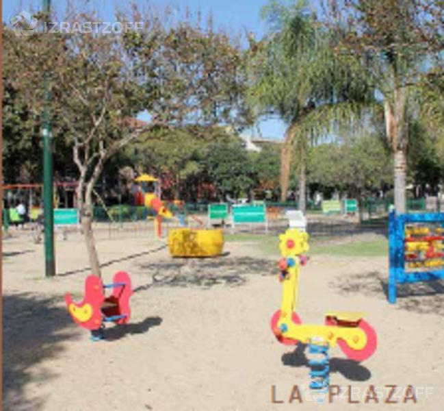 Departamento-Venta-Barrio San Isidro-JACINTO DIAZ 100 e/Garibaldi y Moreno