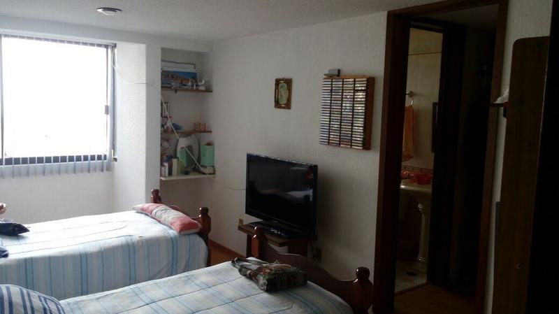 Foto Casa en condominio en Venta en  Campestre Coyoacán,  Coyoacán  Se vende casa en campestre Coyoacán
