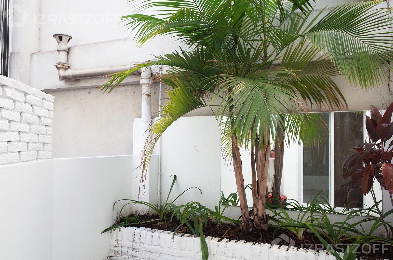 Departamento-Alquiler-Recoleta-Del Libertador e/ Libertad y Cerrito