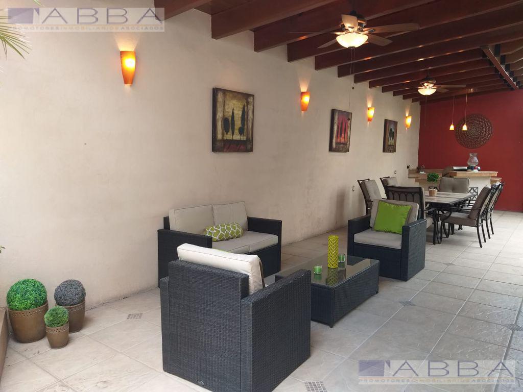 Foto Casa en Venta en  La Cañada,  Chihuahua  CASA EN VENTA EN RESIDENCIAL LA CAÑADA