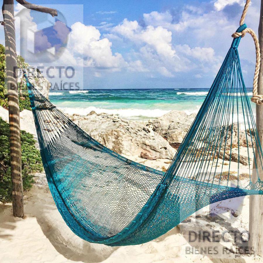 Foto Casa en Venta en  Quintana Roo ,  Quintana Roo  Fracc. Punta Arena, Puerto Morelos, Quintana Roo