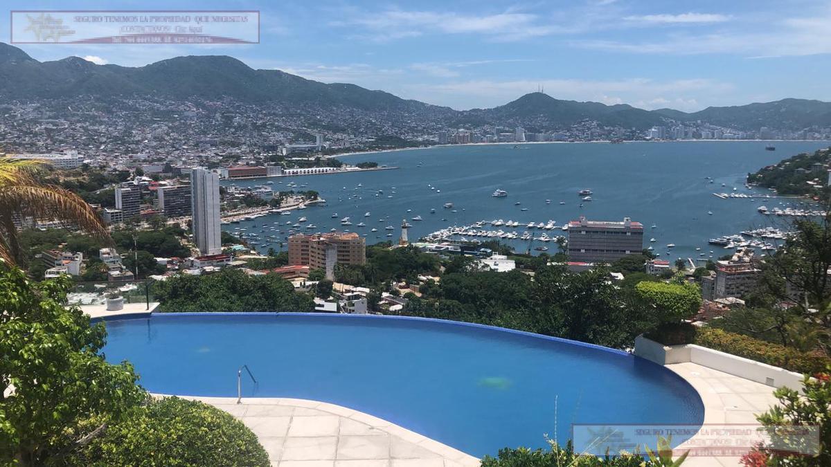 Foto Departamento en Renta en  Acapulco de Juárez ,  Guerrero  LA FORTALEZA, LAS PLAYAS