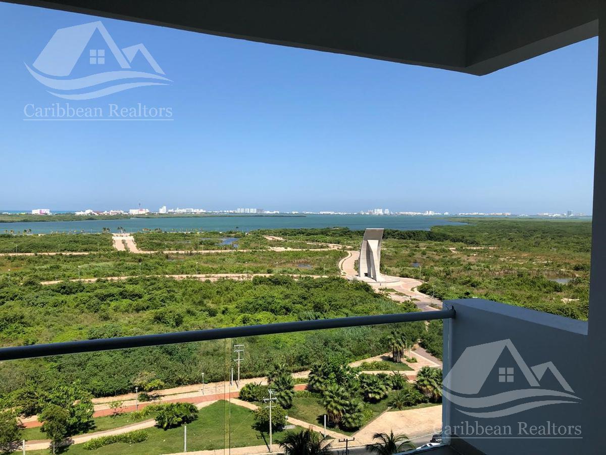 Foto Departamento en Venta en  Cancún ,  Quintana Roo  Departamento en venta en Cancun / Malecon américas