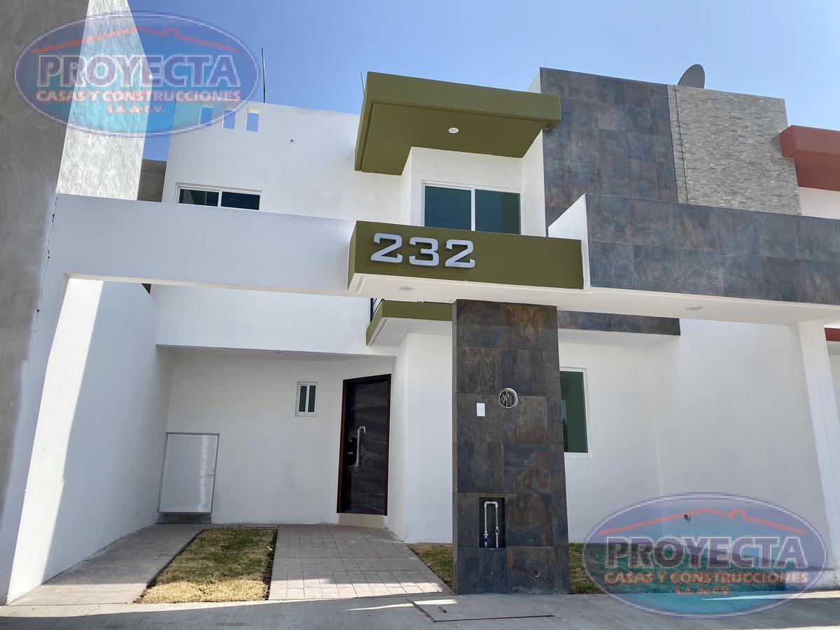 Foto Casa en Venta en  Jorge Herrera Delgado,  Durango  AMPLIA CASA NUEVA EN BULEVAR PRINCIPAL  DEL FRACCIONAMIENTO POR SALIDA A MEXICO