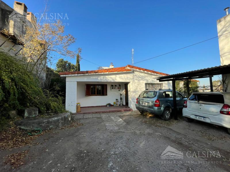 Foto Casa en Alquiler en  Housing y Condominios,  Villa Allende  Abancay esq. Av. Rio de Janeiro
