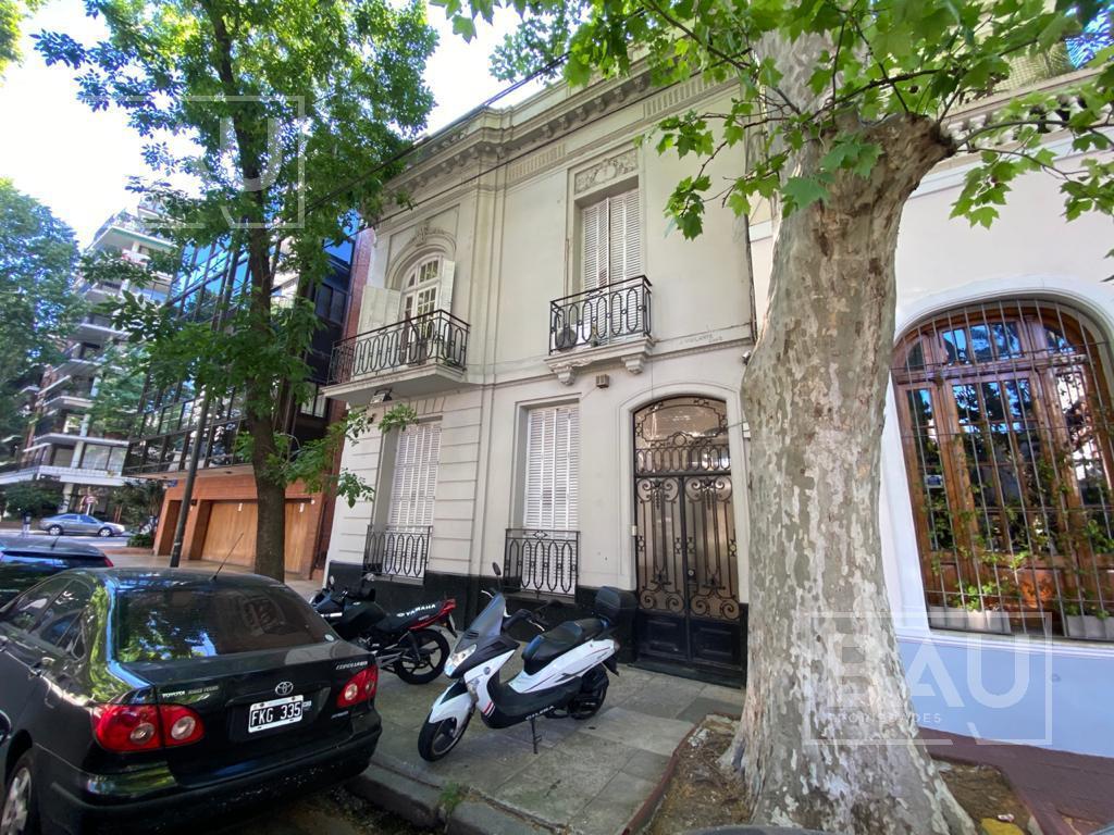 Foto Casa en Venta en  Belgrano ,  Capital Federal  Teodoro García al 2000