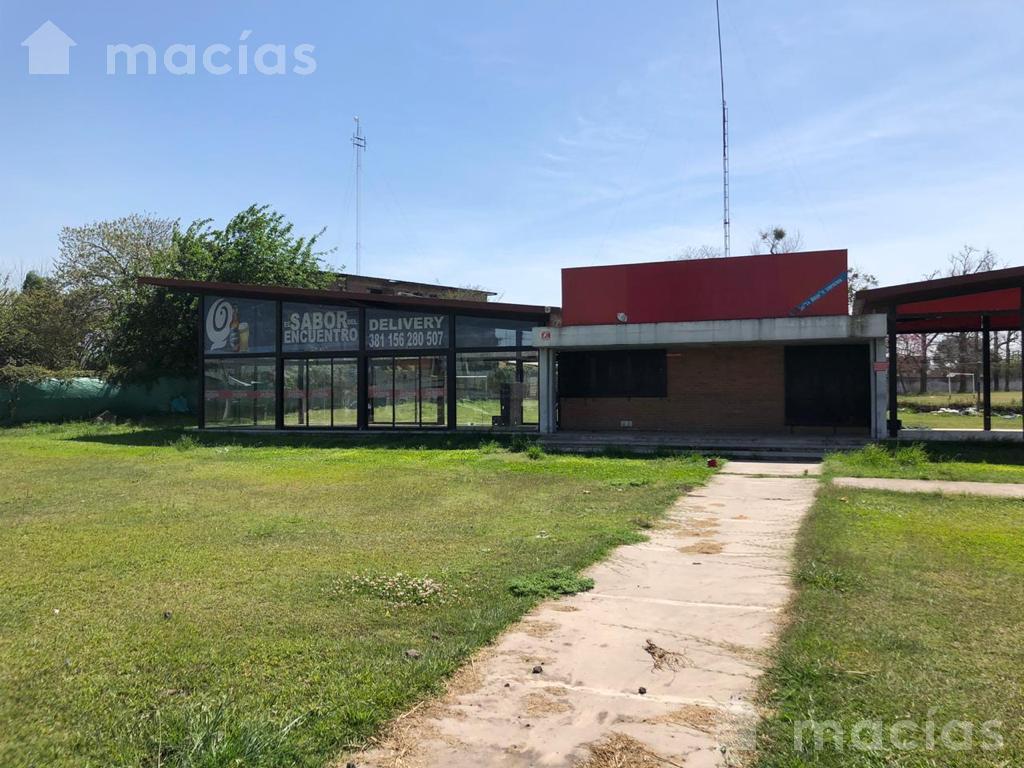 Foto Local en Alquiler en  Av. Peron ,  Yerba Buena  Av. Peron al 200