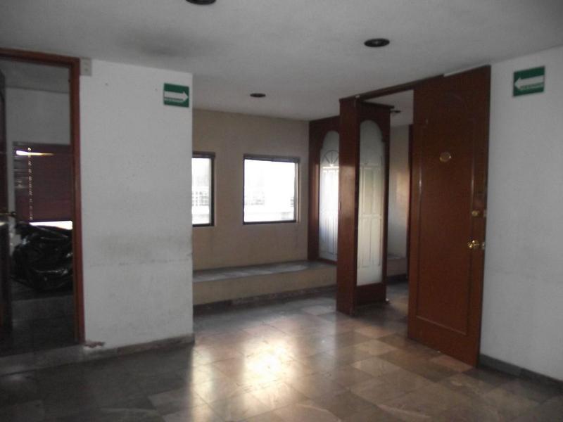Foto Oficina en Renta en  Periodista,  Pachuca  OFICINA, AV. REVOLUCIÓN ESQ. MANUEL DUBLAN, PACHUCA