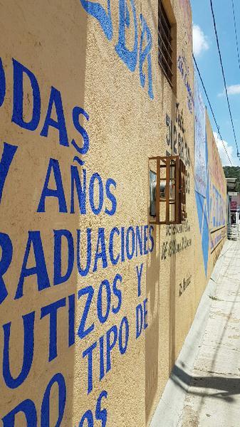 Foto Local en Renta en  Santa Rosa Panzacola,  Oaxaca de Juárez  LOCAL COMERCIAL SANTA ROSA OAXACA- Mago