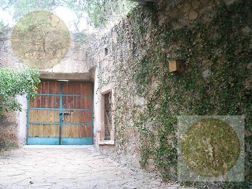 Foto Casa en Venta en  Ciudad Tecozautla,  Tecozautla  Encantadora casa-hacienda con agua termal
