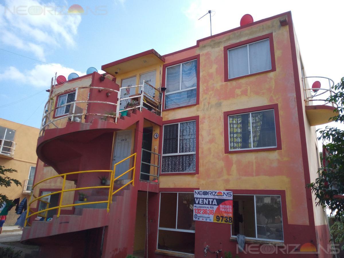 Foto Departamento en Venta en  Fraccionamiento Laguna Florida,  Altamira  Departamento económico en Venta en Fraccionamiento Laguna Florida
