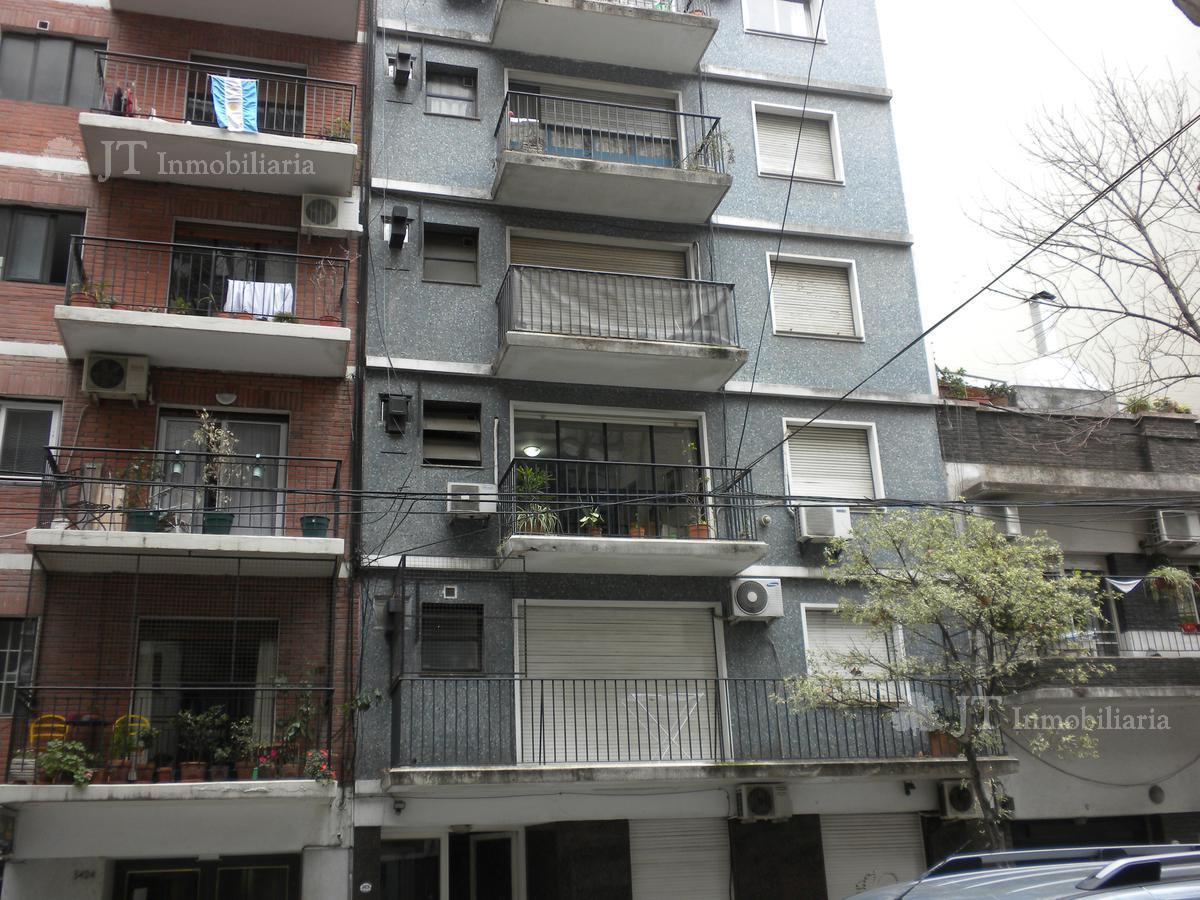 Foto Departamento en Alquiler en  Barrio Norte ,  Capital Federal  Ecuador 1465 4º D