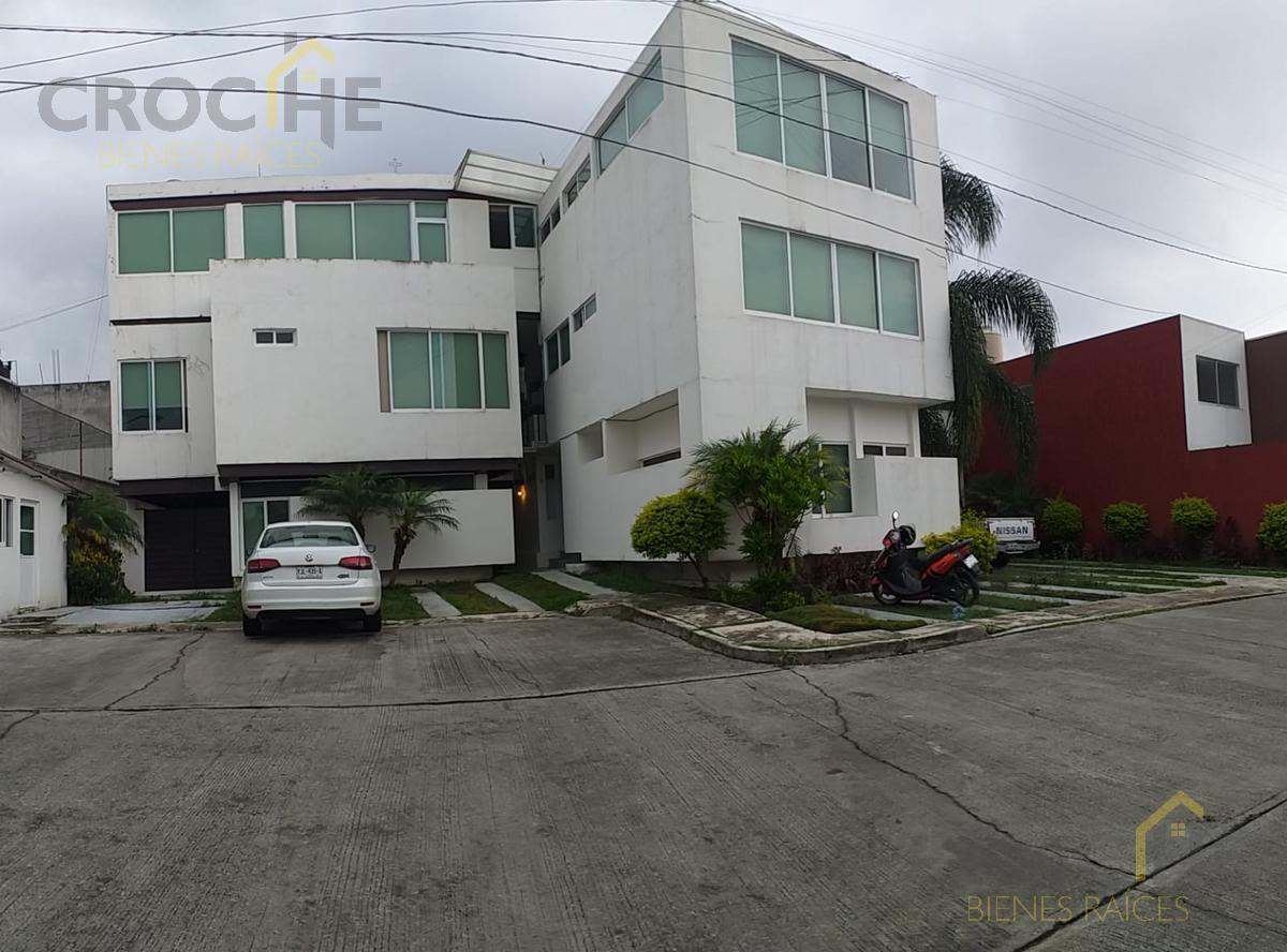 Foto Departamento en Renta en  Indeco Animas,  Xalapa  Departamento en renta en Xalapa Veracruz colonia Badillo zona agustin lara