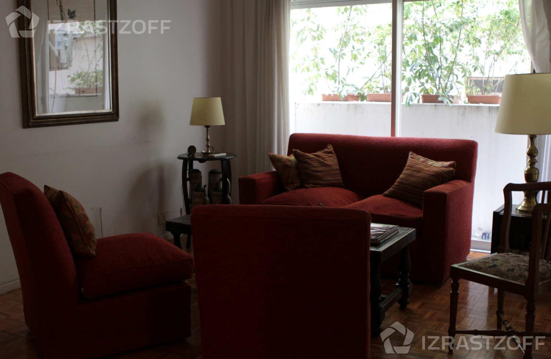 Departamento-Venta-Palermo-Cabello 3900 y Lafinur