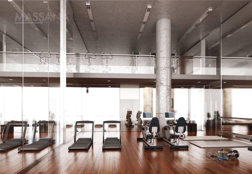 Foto Departamento en Venta en  Colegiales ,  Capital Federal  Av. Córdoba al 6200