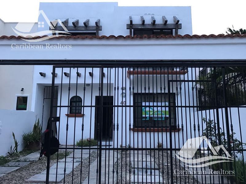 Foto Casa en Venta en  Región 522,  Cancún  Casa en Venta en Cancún/Las Torres