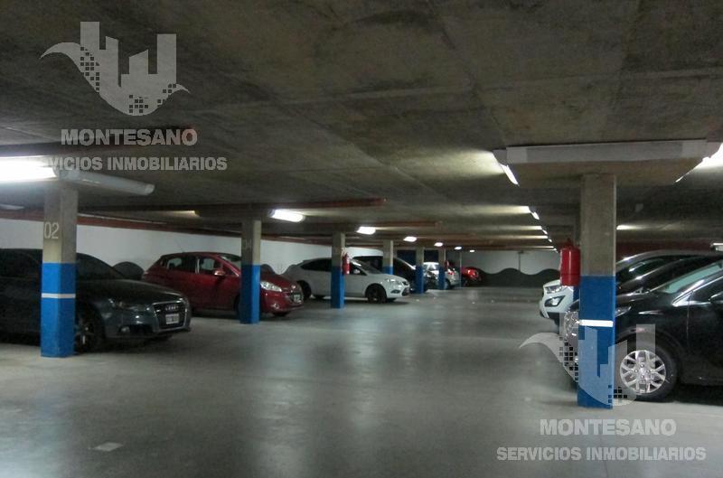 Foto Departamento en Alquiler temporario | Alquiler en  Palermo Chico,  Palermo  Bulnes al 2500
