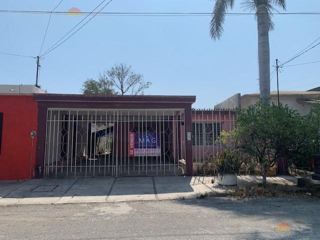Foto Casa en Venta en  Lázaro Cárdenas,  Victoria  Casa en Venta |  Col. Lazaro Cardenas, Cd. Victoria, Tamps.