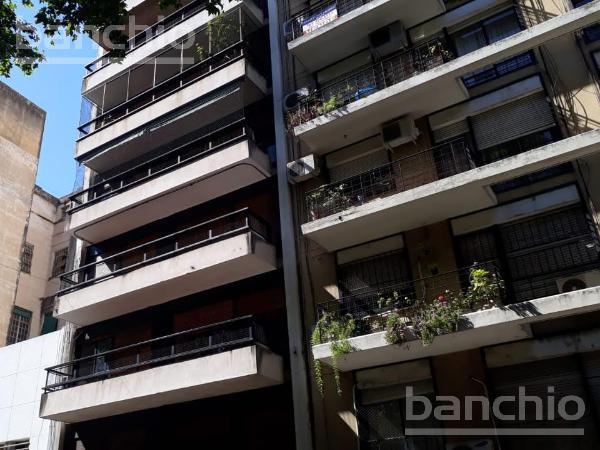 cordoba al 700, Rosario, Santa Fe. Alquiler de Departamentos - Banchio Propiedades. Inmobiliaria en Rosario