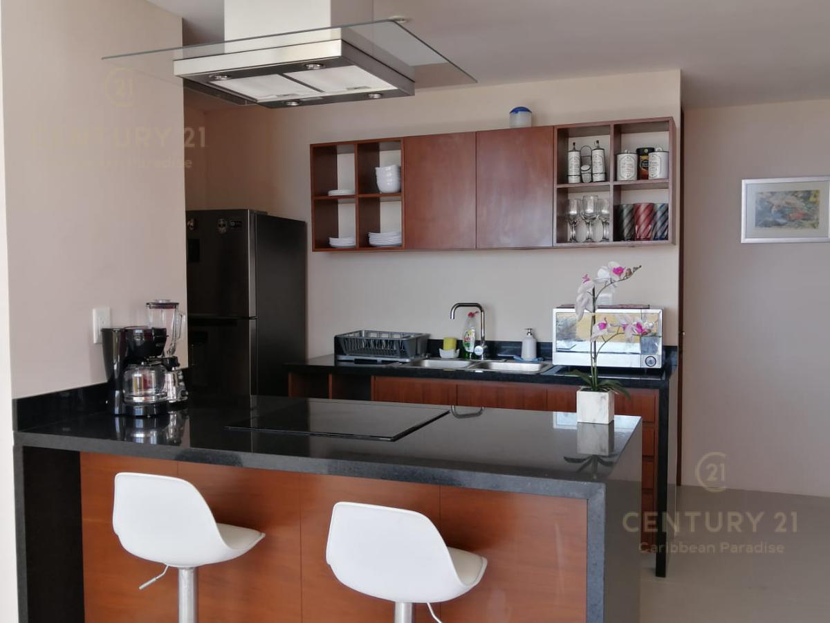 Benito Juárez Apartment for Rent scene image 4