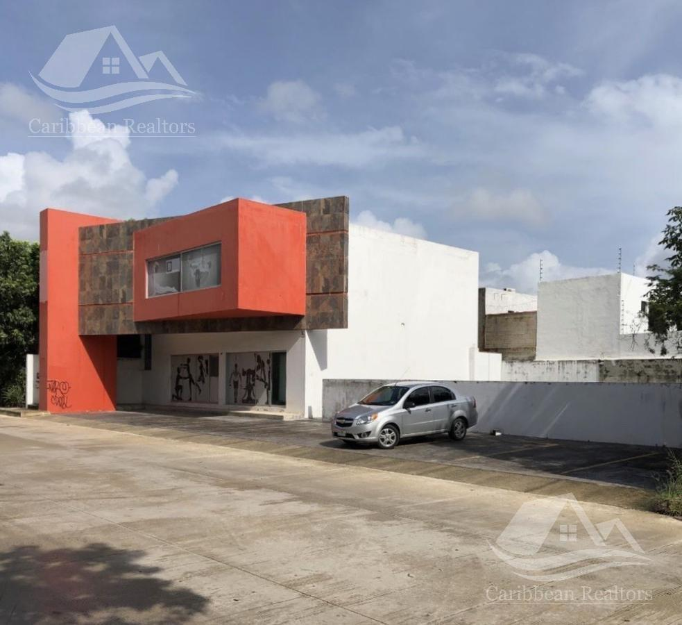 Picture Bussiness Premises in Sale in  Cancún,  Benito Juárez  Cancún