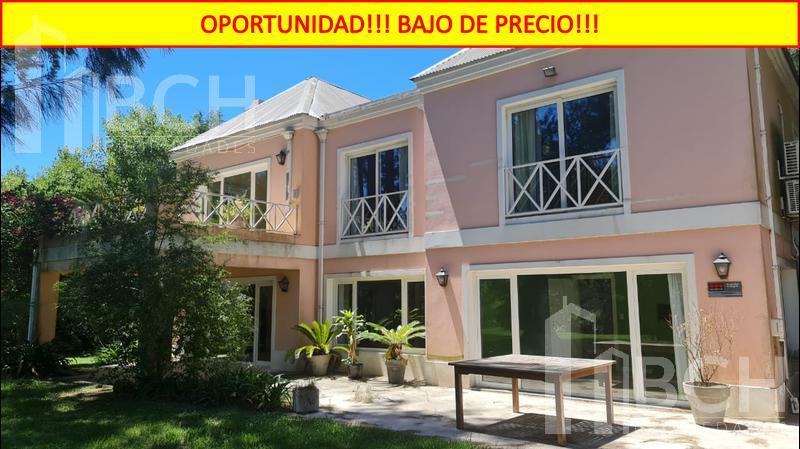 Foto Casa en Venta en  River Oaks,  Countries/B.Cerrado (Escobar)  Casa en venta , Barrio cerrado River Oaks, Ingeniero Maschwitz,  Ramal Escobar.