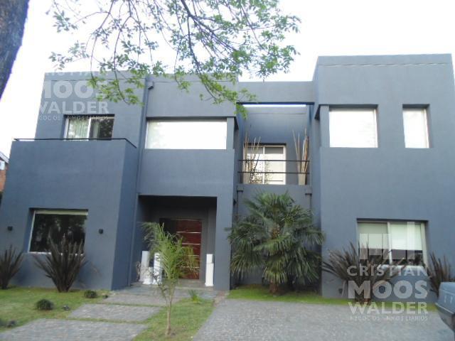 Foto Casa en Venta en  Escobar ,  G.B.A. Zona Norte  barrio cerrado septiembre