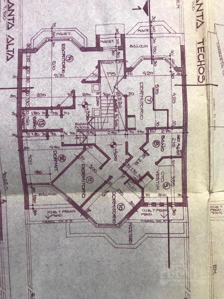 Foto Casa en Venta en  Banfield Oeste,  Banfield  Alem al 1500