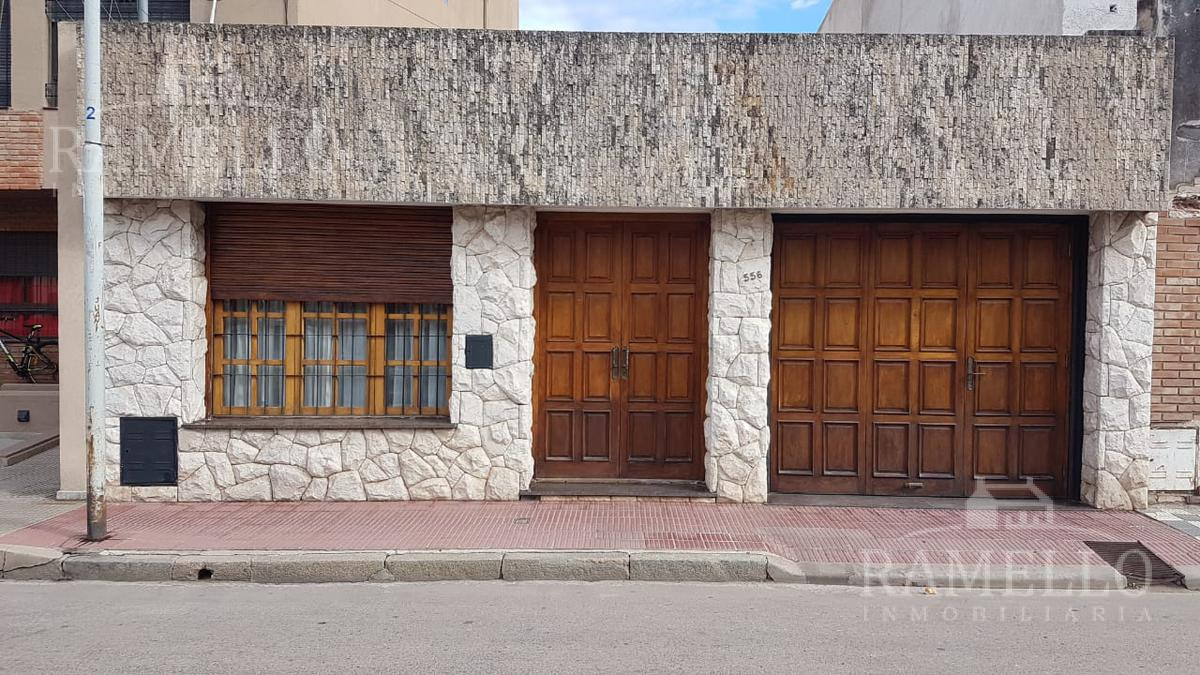 Foto Casa en Alquiler en  Centro,  Rio Cuarto  9 de Julio al 500