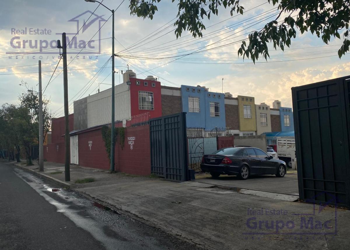 Foto Casa en Venta en  Granjas de Guadalupe,  Nicolás Romero  Casa en Venta en Boulevares del Lago, Granjas de Guadalupe, Nicolas Romero