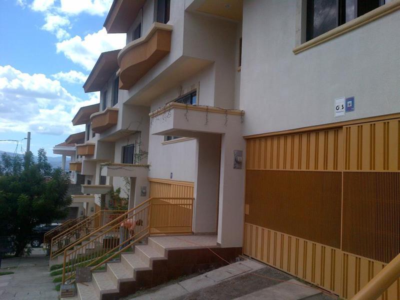 Foto Casa en Renta en  Res. El Trapiche,  Distrito Central  Casa En Renta Residencial El Trapiche Circuito Cerrado Tegcuigalpa