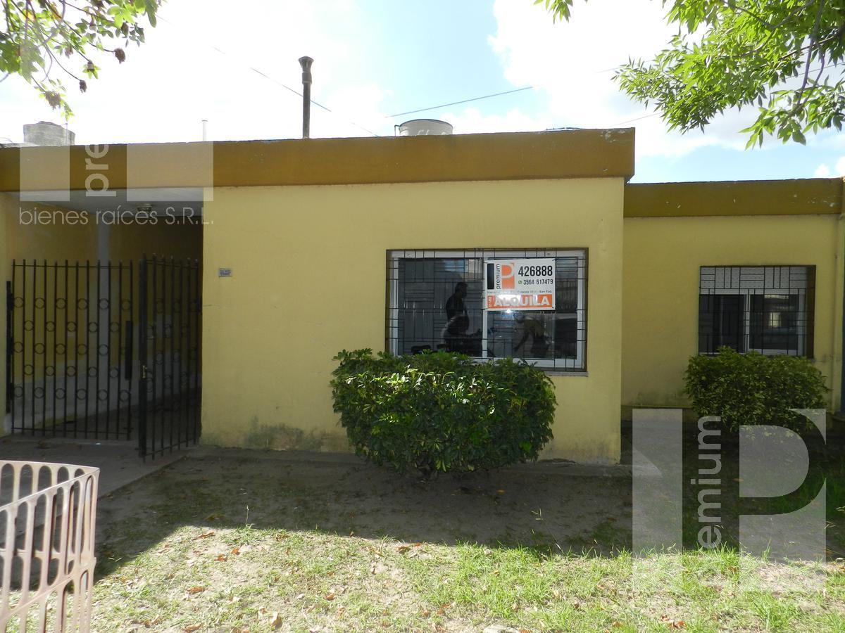 Foto Casa en Alquiler en  José Hernández,  San Francisco  México al 2400