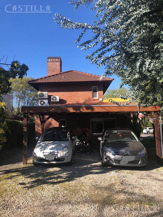 Foto Casa en Venta en  Aranzazu,  Countries/B.Cerrado (Escobar)  Hoyo3