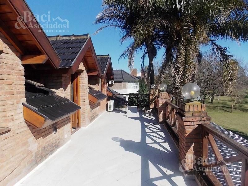 Foto Casa en Venta en  Mi Refugio,  Esteban Echeverria  sargento cabral 2600
