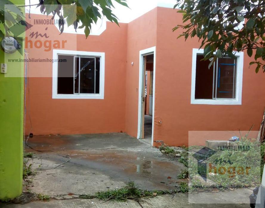 Foto Casa en Venta en  San Juan Bautista Tuxtepec ,  Oaxaca  SE VENDE CASA EN FRAC. PAPALOPAN TUXTEPEC