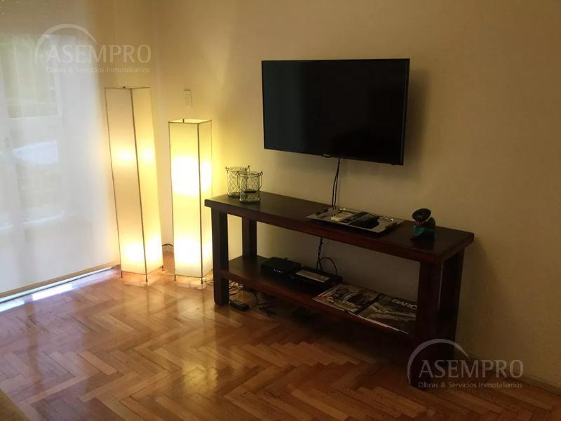 Foto Departamento en Alquiler temporario en  Palermo ,  Capital Federal  Beruti al 4600