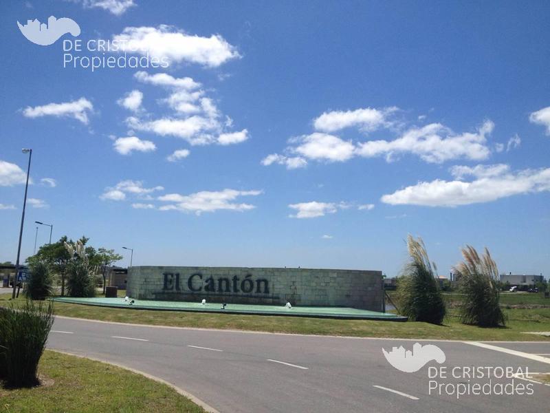 Foto Terreno en Venta en  El Canton - Golf,  Countries/B.Cerrado  El Cantón - Golf
